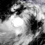 Ciclón 'Nora' ocasionará lluvias en seis estados con miras a convertirse en huracán