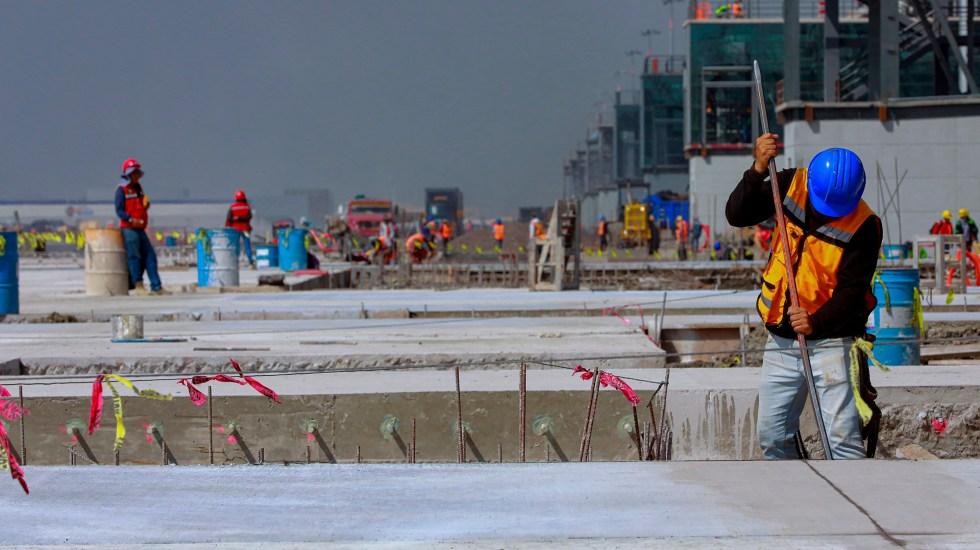 Gobierno tiene ahorros de 125 mil mdp por Aeropuerto Felipe Ángeles, asegura AMLO - Aeropuerto Internacional Felipe Ángeles