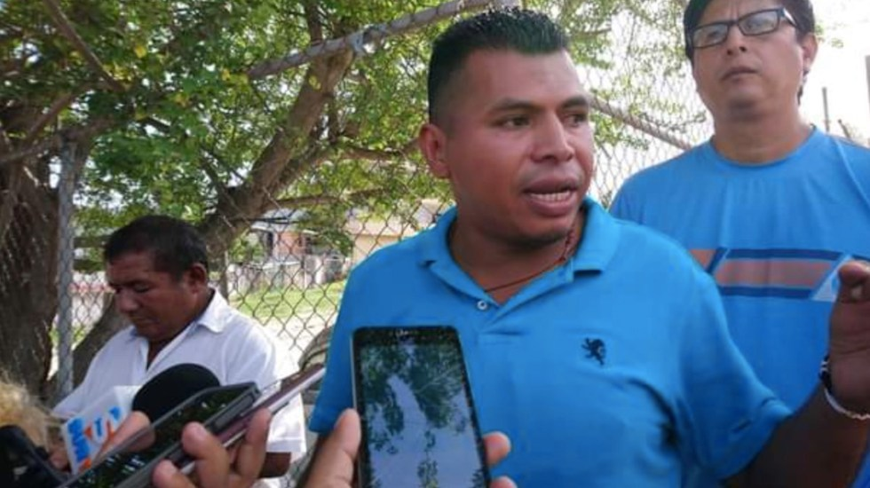 CNDH condena desaparición de activista en Guerrero - CNDH condena desaparición de activista en Guerrero. Foto de Tlachinollan