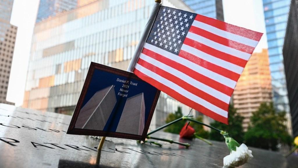 EE.UU. a 20 años de los atentados terroristas - EE.UU. a 20 años de los atentados de las Torres Gemelas. Foto de EFE
