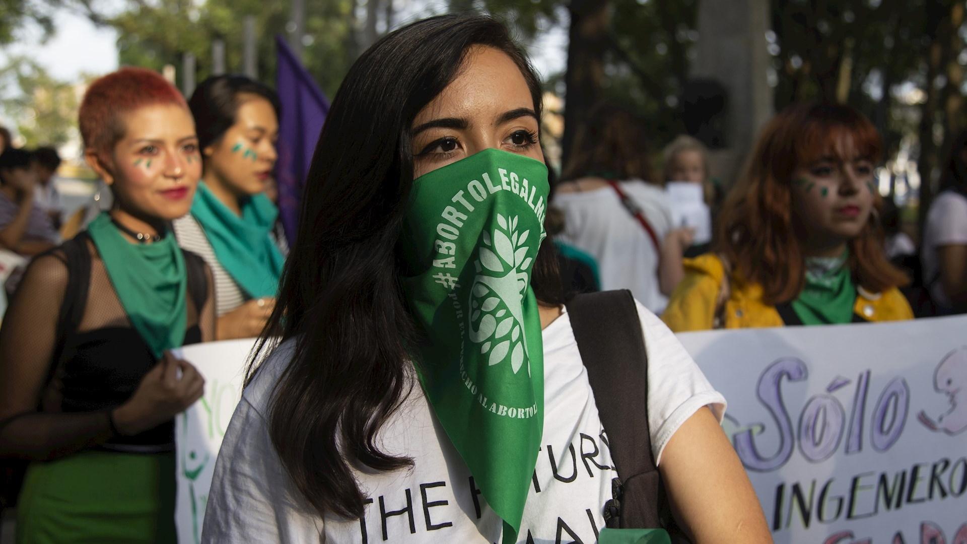 Aborto México Suprema Corte concepción nacimiento bebé