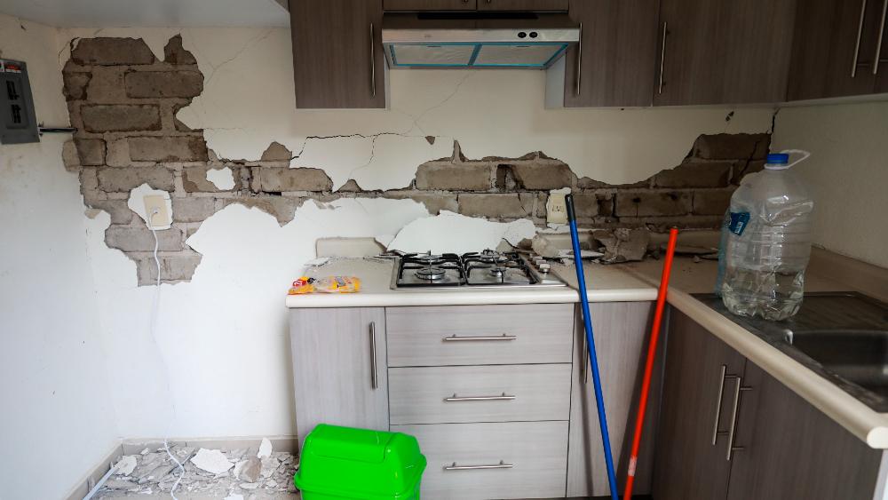 Van más de mil réplicas tras sismo magnitud 7.1 con epicentro en Guerrero - Acapulco sismo 7sep21 réplicas