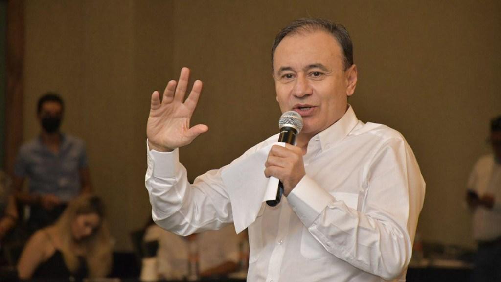 Alfonso Durazo da positivo a COVID-19; tiene síntomas leves - Alfonso Durazo
