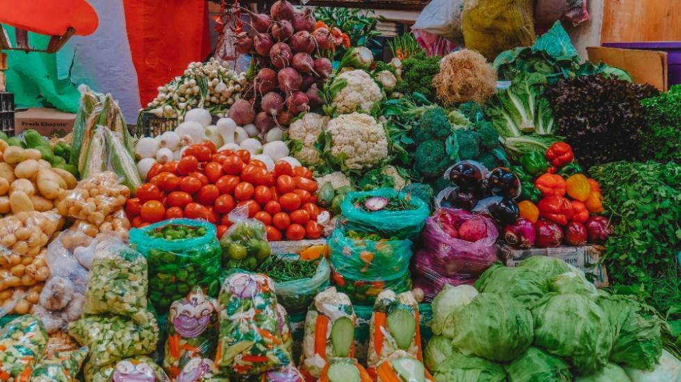 México promoverá sistema justo, saludable y sostenible en cumbre de la ONU - alimentos México