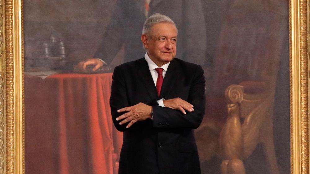 Centro Prodh refuta dichos de AMLO sobre respeto a derechos humanos - AMLO López Obrador III informe derechos humanos
