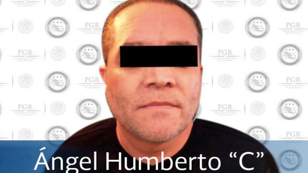 México extradita a EE.UU. a Ángel Humberto Chávez Gastélum