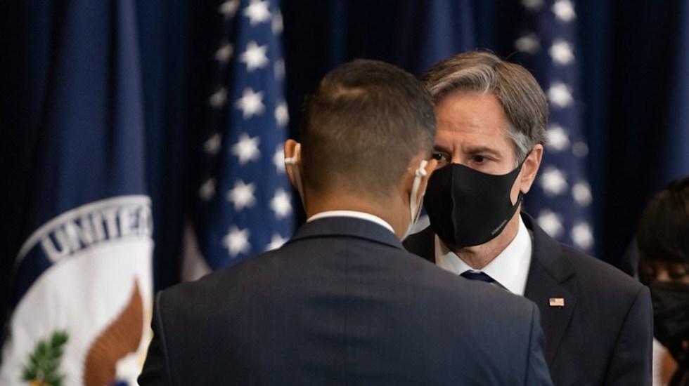 Ataque terrorista del 11S motivó en EE.UU. el periodismo y los derechos humanos: Blinken - Anthony Blinken