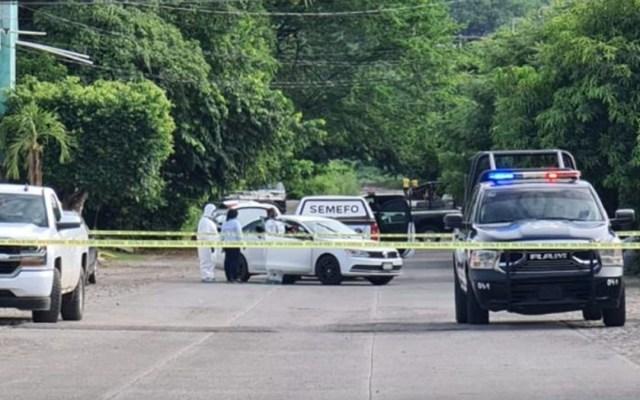 Fuerzas federales arriban a Apatzingán, Michoacán - Asesinato de titular de Conciliación y Arbitraje de Apatzingán