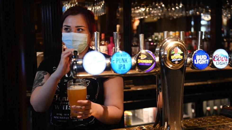 Bares y discotecas dicen no tener condiciones para reabrir en Ciudad de México - bares bar CDMX
