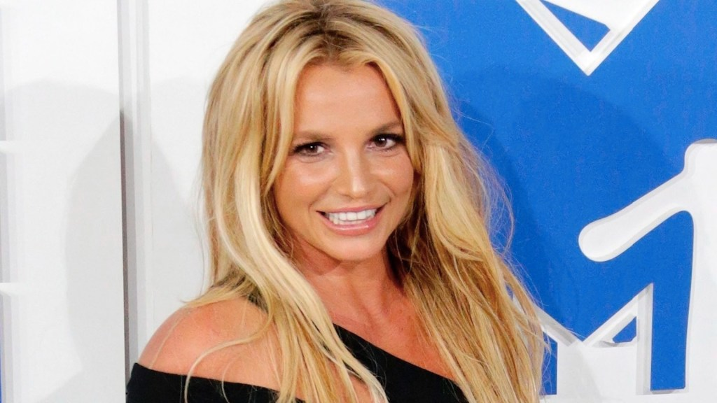 Britney Spears, cerca de audiencia que decidirá su futuro. Foto de EFE