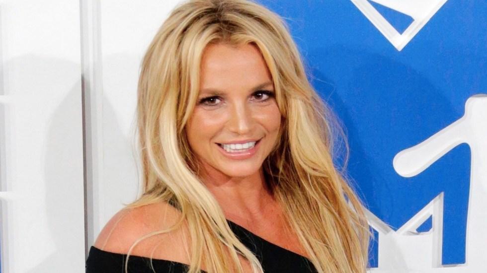 Britney Spears cerca de audiencia que decidirá su futuro - Britney Spears, cerca de audiencia que decidirá su futuro. Foto de EFE
