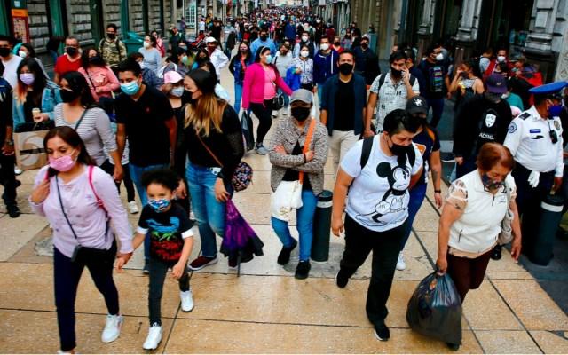 Ciudad de México se mantiene una semana más en Semáforo Amarillo - CDMX Ciudad de México covid coronavirus recuperación Mu