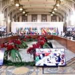Integración regional y crisis por la pandemia centran la reunión de Celac - Celac VI Cumbre CDMX