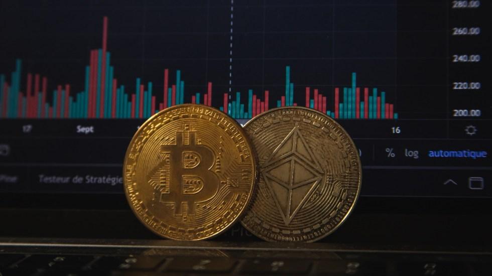 Sitio web de la SEP se utilizó para minar criptomonedas - SEP Criptomonedas Bitcoin Ethereum minar