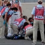 Murió el piloto Dean Berta Viñales, de 15 años, en el Circuito de Jerez