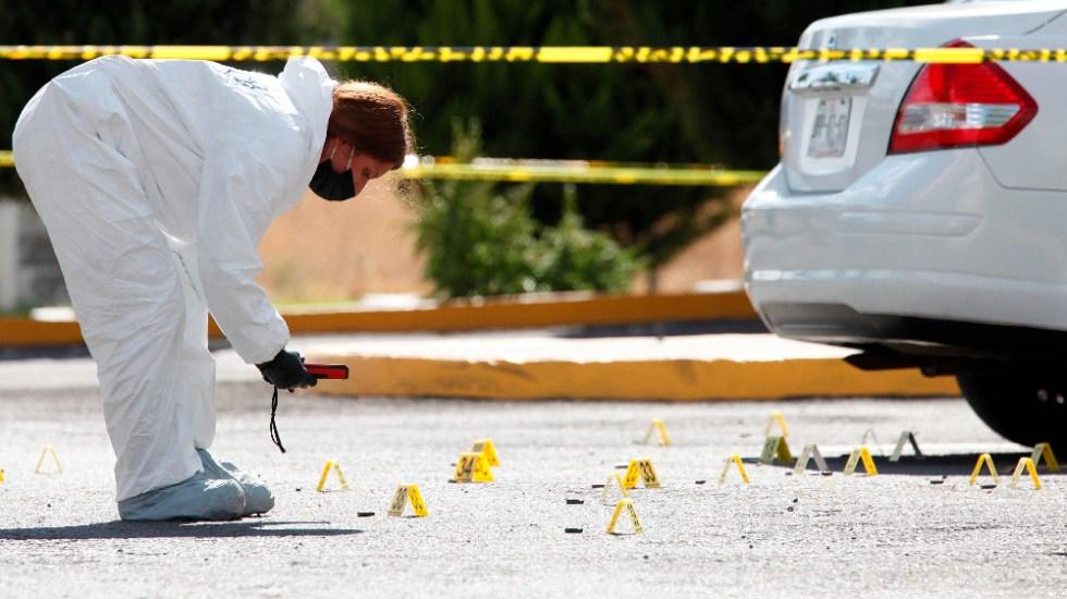 Más de 21 millones de mexicanos fueron víctimas de delitos en 2020: Inegi - delitos asesinatos México