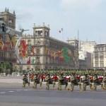 desfile Independencia México 2021