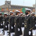 desfile militar Independencia México 2021