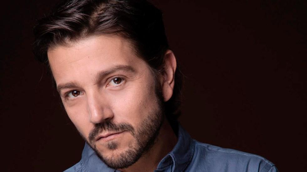 Premios Platino reconocerán a Diego Luna con galardón de Honor - Diego Luna