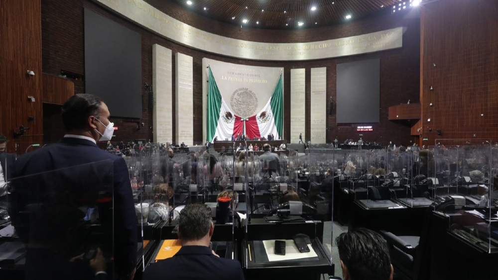 Diputados votarán entre lunes y martes Ley de Ingresos y Miscelánea Fiscal - Diputados 65 legislatura juicio político reforma eléctrica