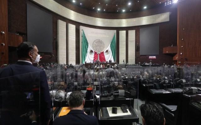 Cámara de Diputados aprobó, en lo general, ley de Juicio Político - Diputados 65 legislatura juicio político