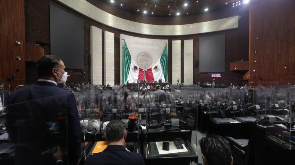 Aprueban diputados integración de 40 comisiones ordinarias; dejan 11 pendientes en transitorio - Diputados 65 legislatura juicio político reforma eléctrica