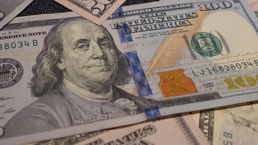 Economía de EE.UU. confirma crecimiento del 1.6% en segundo trimestre - dólar EEUU crecimiento