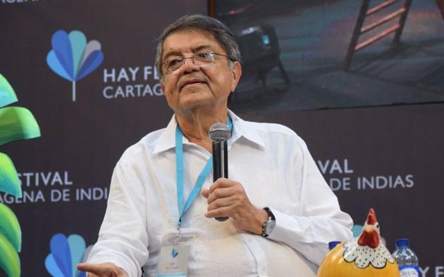 Régimen de Nicaragua ordena detención del escritor Sergio Ramírez - Escritor Sergio Ramírez de Nicaragua