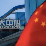 Crisis de Evergrande, advertencia sobre el mercado inmobiliario chino