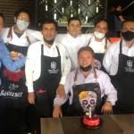 Identifican a víctimas de explosión en restaurante de Salamanca