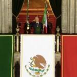 Ceremonia por el 211 Aniversario del Grito de Independencia