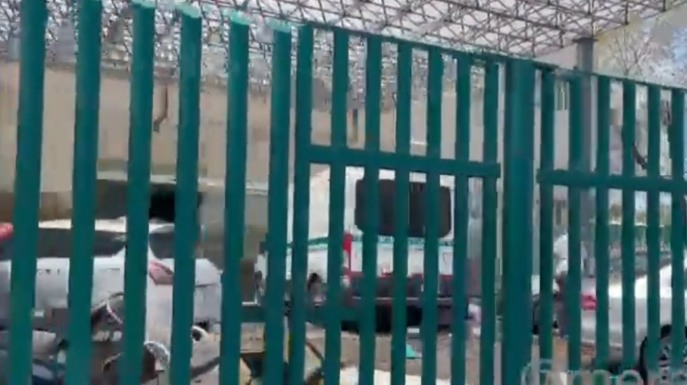 Disminuye nivel del agua en hospital del IMSS en Tula - Hospital IMSS Tula Hidalgo