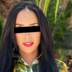 Inés Gómez Mont responde a orden de aprehensión en su contra