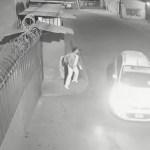 #Video Enfermera logra escapar en Tultepec de intento de secuestro