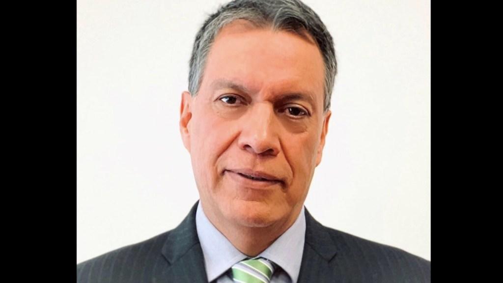 Nombran a Iván Pliego Moreno nuevo presidente de Consar - Nombran a Iván Pliego Moreno nuevo presidente de Consar. Foto de Secretaría de Hacienda