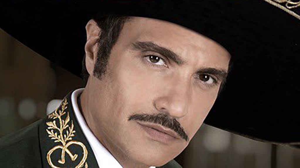 Jaime Camil interpretará a Vicente Fernández en serie biográfica - Jaime Camil como Vicente Fernández
