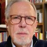 Miseria oficial con los niños - Joaquín López-Dóriga. Foto tomada de video