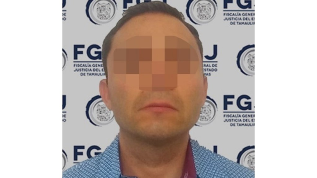 Resolución sobre Caso Pilar Garrido no absuelve a Jorge Fernández: Fiscalía de Tamaulipas - Jorge Fernández Pilar Garrido