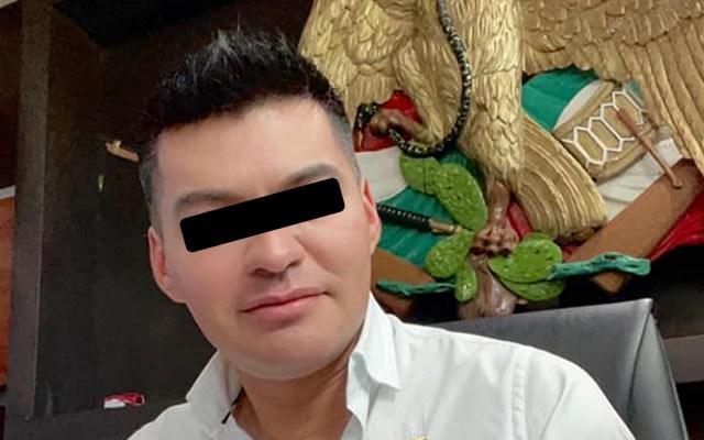 Detienen a alcalde de Quecholac, Puebla; familia acusa persecución política - José Alejandro Martínez Fuentes