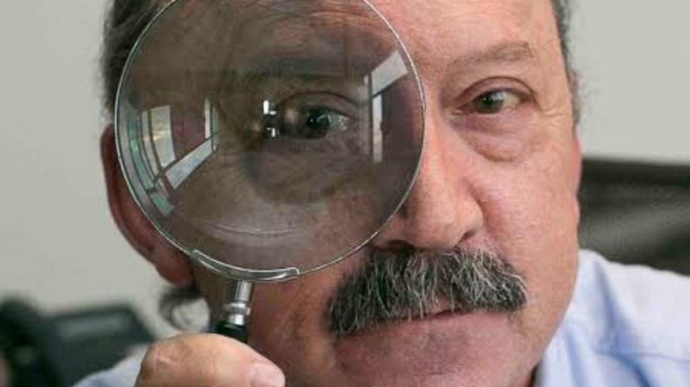 Murió Josetxo Zaldua Lasa, coordinador general de La Jornada - Josetxo Zaldua Lasa La Jornada periódico