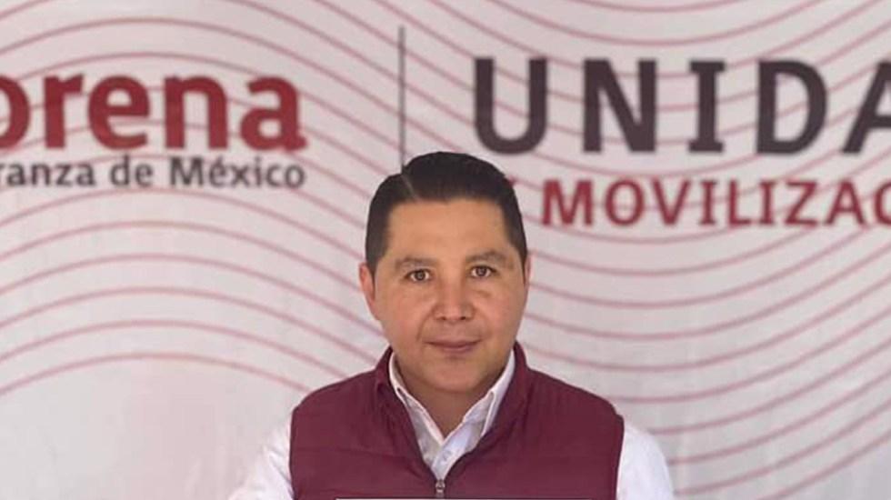 Asesinan a excandidato por Morena a la Presidencia Municipal de Amecameca - Juan Bautista Morales Corral