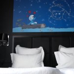 Abre el primer hotel de Bruselas dedicado al cómic