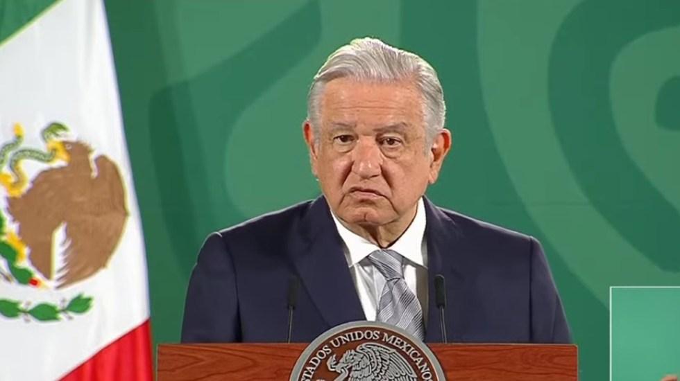 """Critica AMLO pago de 'lujos' a científicos en sexenio anterior; """"era una especie de chantaje"""", acusa - López Obrador en conferencia matutina 240921"""