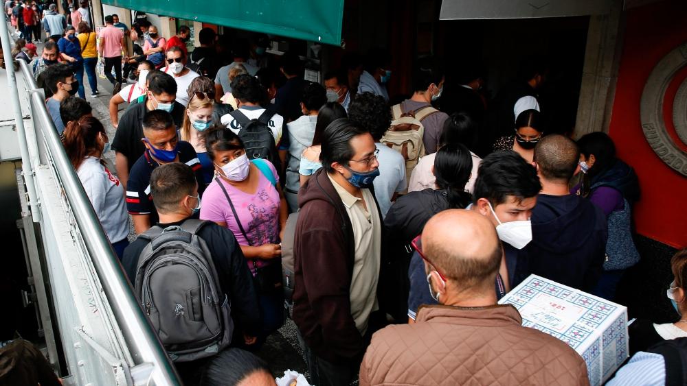 Ciudad de México seguirá en Semáforo Amarillo; está a tres puntos del Verde - México coronavirus CDMX covid Ciudad de México