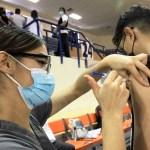 Vacunarán contra COVID-19 a mayores de 18 años en 14 municipios del Estado de México
