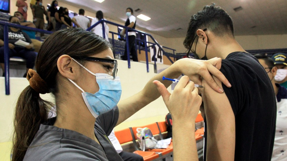 Con esquema completo, 60% de personas vacunadas en México: Secretaría de Salud - México vacunación anticovid esquema Salud