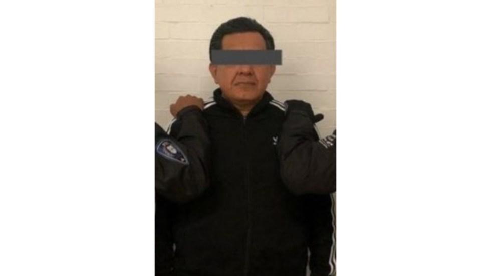 Sale de la cárcel Miguel Ángel Vásquez; buscará convertirse en testigo colaborador - Miguel Ángel Vásquez