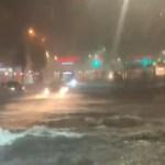 Alerta por tormentas y tornado en Nueva York ante paso de Ida