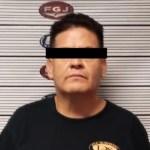 """Detienen a Octavio """"N"""", presunto agresor de una maestra en el Edomex"""