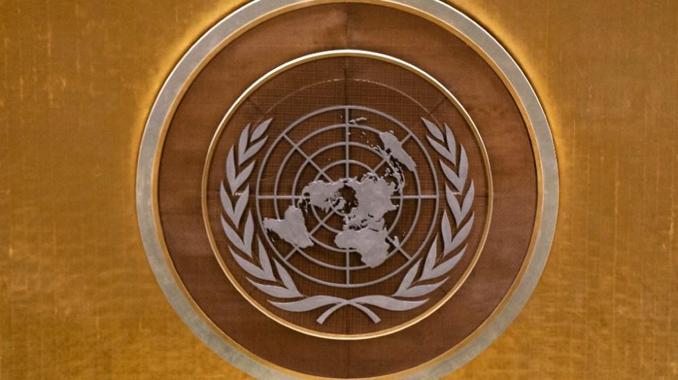 ONU cierra una Asamblea dominada por la pandemia, clima y Afganistán - ONU Naciones unidas